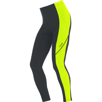 Gore Running Wear Essential Thermo Tights