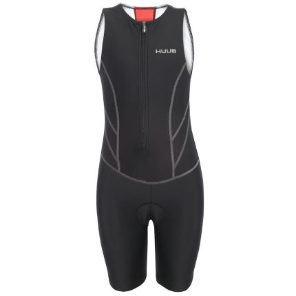 HUUB Essential Tri Suit Junior