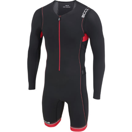 HUUB Core Full Sleeve Tri Suit