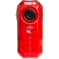 picture of Cycliq Fly6 Integrated Rear Light w/Action Camera
