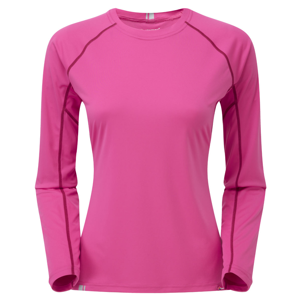 Montane - Women's Sonic Long Sleeve T-Shirt - XS