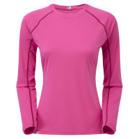 Montane Womens Sonic Long Sleeve T-Shirt