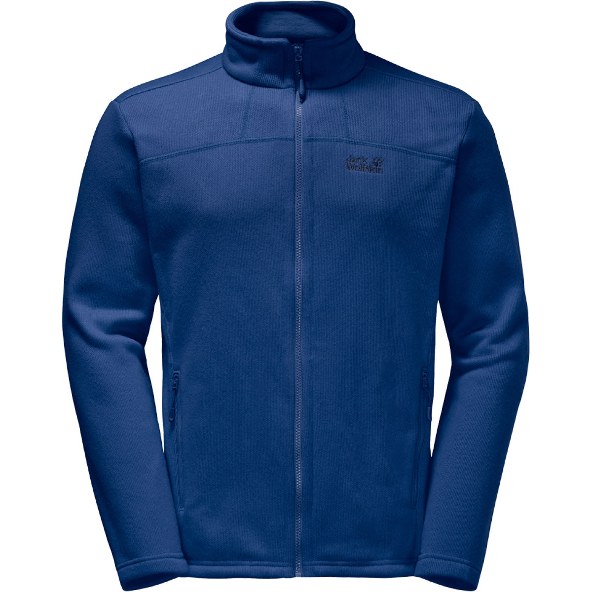 Veste Jack Wolfskin Castle Rock - Medium Bleu Marine