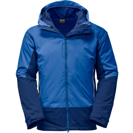 Jack Wolfskin Discovery Cove Jacket