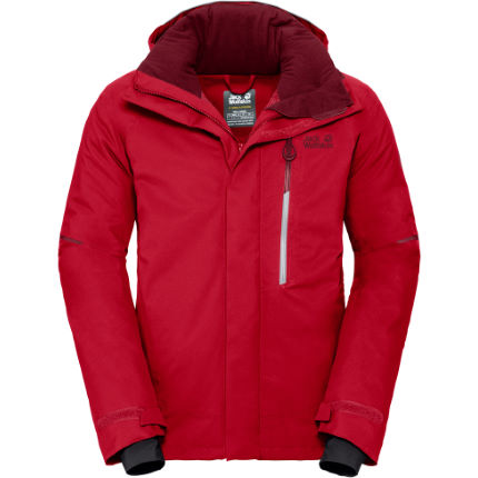 Jack Wolfskin Exolight Icy Jacket