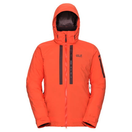Jack Wolfskin Mount Logan Jacket