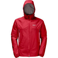 Jack Wolfskin Mountain Pass Jacket