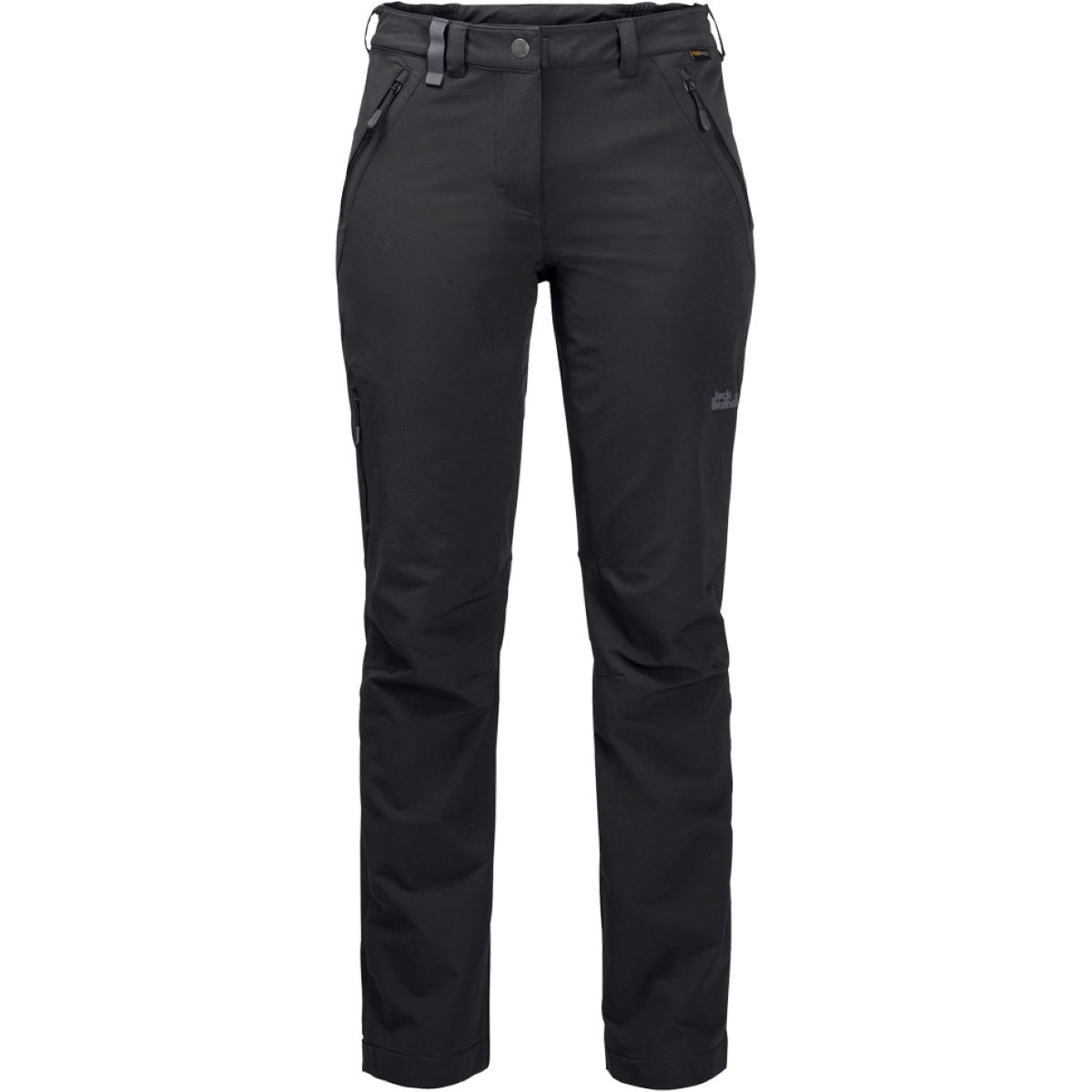 Pantalon Jack Wolfskin Activate XT - Small Black