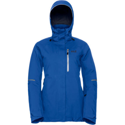 Jack Wolfskin Women's Exolight Icy Jacket