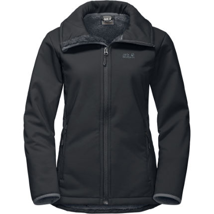 Jack Wolfskin Rock Valley jas voor dames