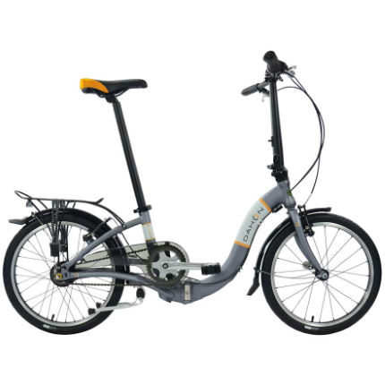 Dahon CIAO D7 (2017) Folding Bike