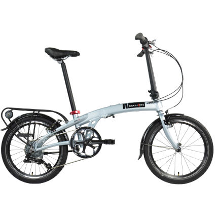 Dahon QIX D8 (2017) Folding Bike