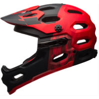 picture of Bell Super 3R MIPS Helmet