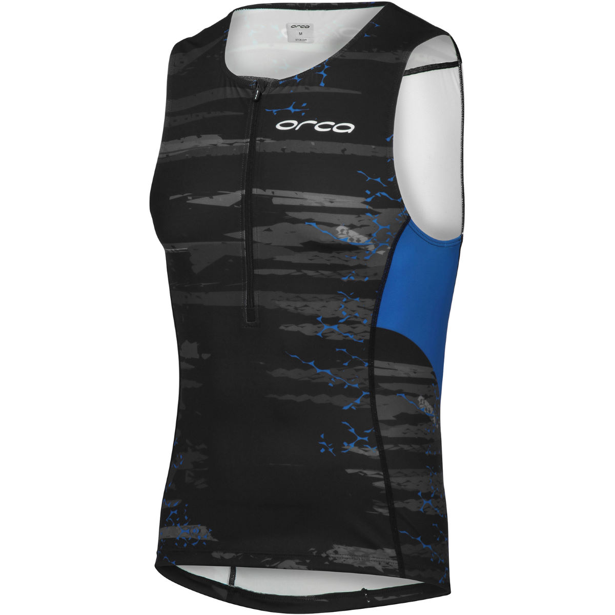 Maillot de triathlon Orca Tex-Abs (exclusivité Wiggle) - Small
