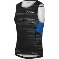 Top da triathlon Orca Tex-Abs (esclusiva Wiggle)