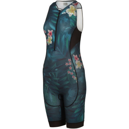 Orca Women's Tropics Tri Suit Wiggle Exclusive