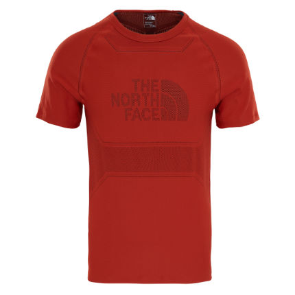 Camiseta de manga corta The North Face Flight Series Warp