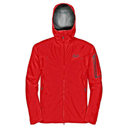 Jack Wolfskin Exolight Jacket