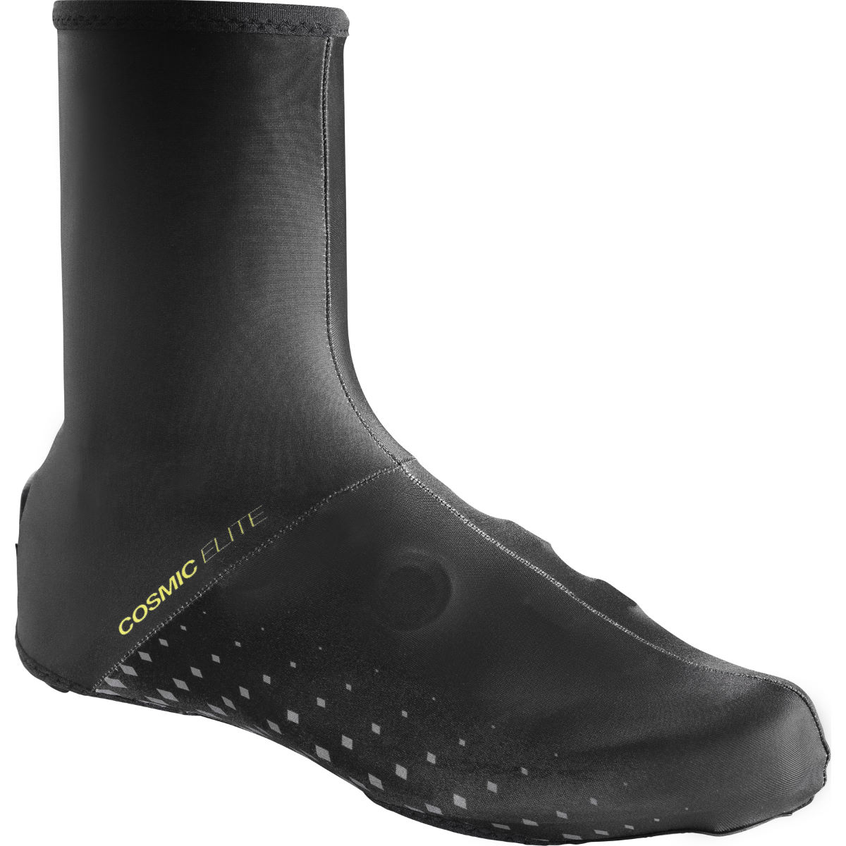 Couvre-chaussures Mavic Cosmic Elite - S Noir Couvre-chaussures