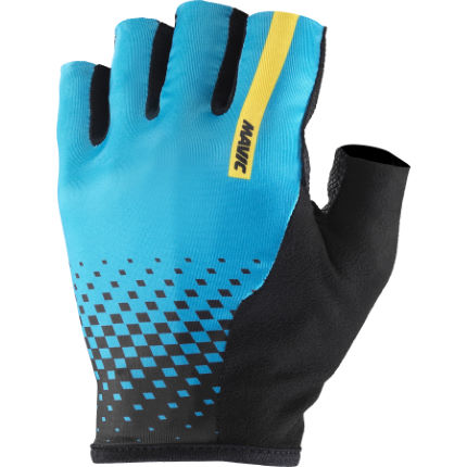 Gants courts Mavic Cosmic