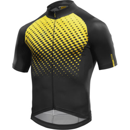 Mavic Cosmic Graphic Jersey