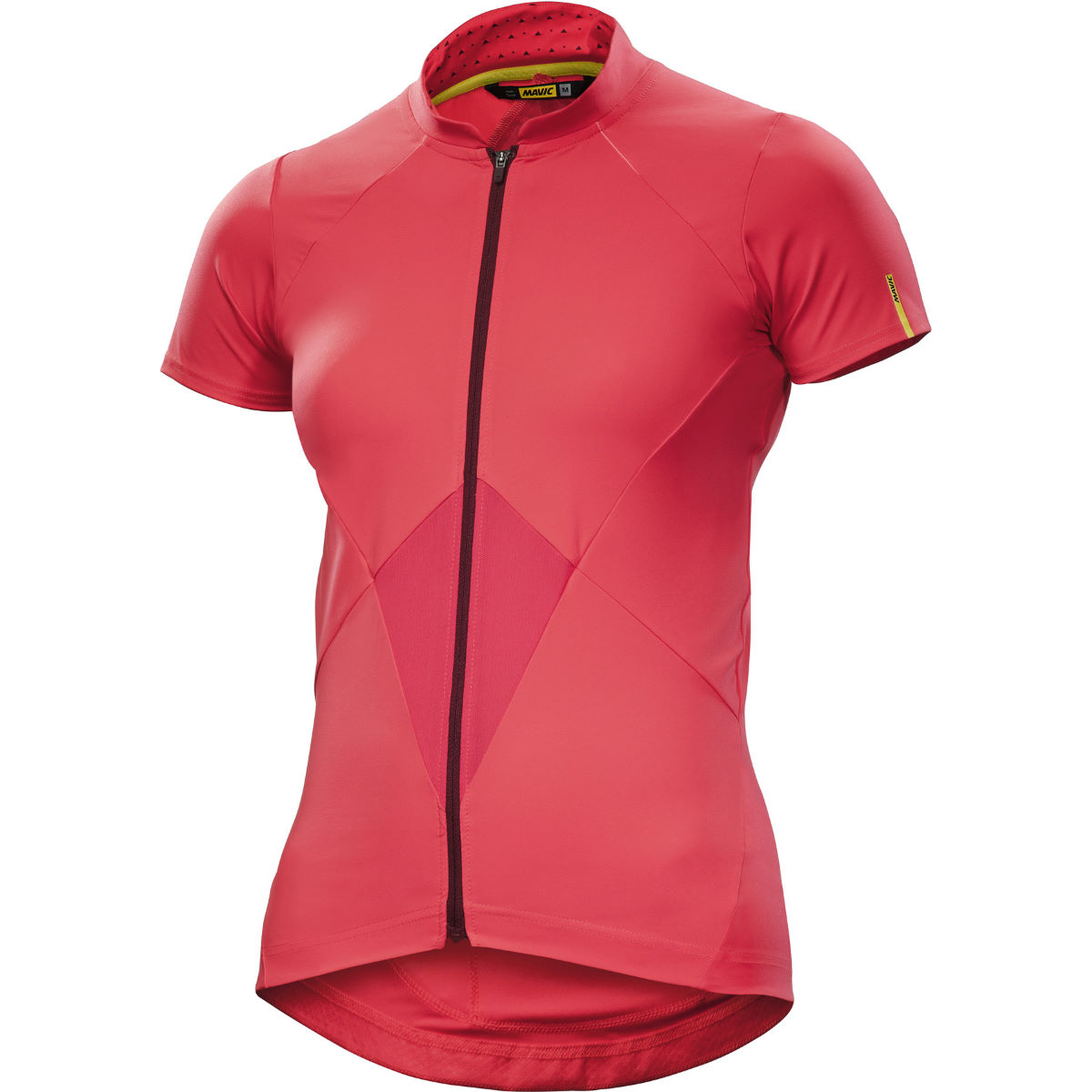 Maillot Femme Mavic Sequence - XL Hibiscus