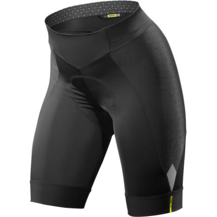 Mavic Sequence Extra Length Shorts - Dam