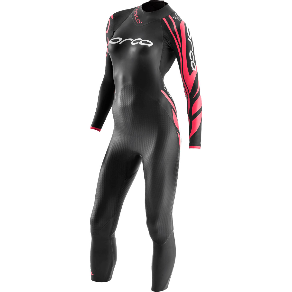 Orca Women's Predator Wetsuit - Extra Large Black | Wetsuits