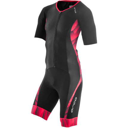 Orca 226 Short Sleeve Race Suit