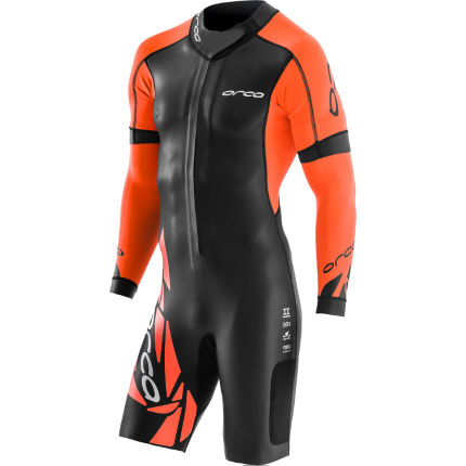 Neopreno de acuatlón salvaje Orca Core Swim-Run
