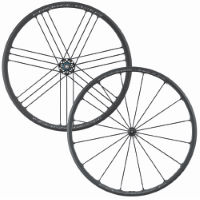 Campagnolo Shamal Mille C17 Clincher Wheelset