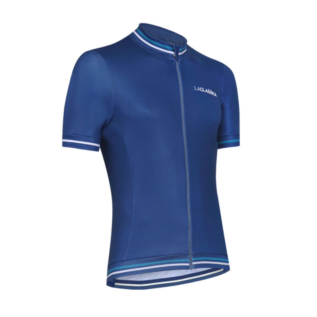 Maillot LaClassica Vintage - S Blue Moon/Guatemala