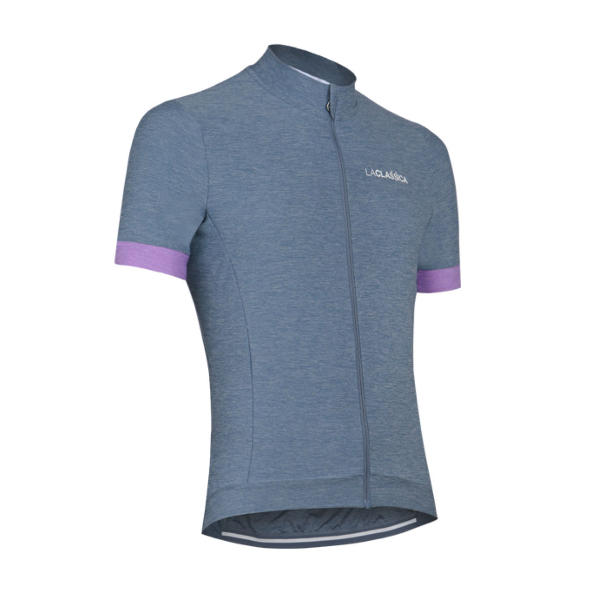 Maillot LaClassica Extra Light - S Deep Night Maillots vélo à manches courtes