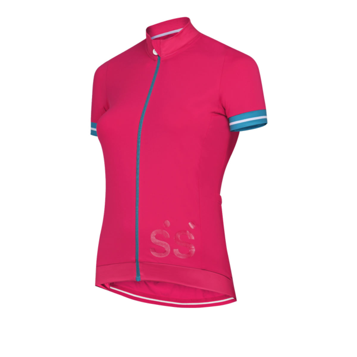 Maillot Femme LaClassica Pro Team - XS Diva/Guatemala Maillots