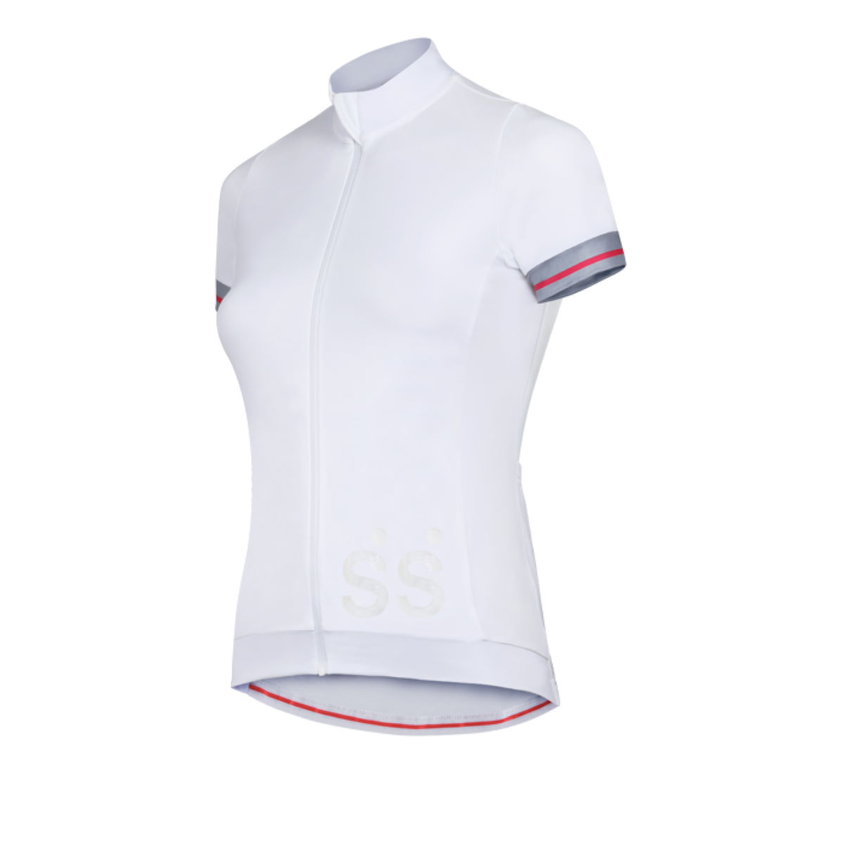 Maillot Femme LaClassica Pro Team - S Blanc Maillots