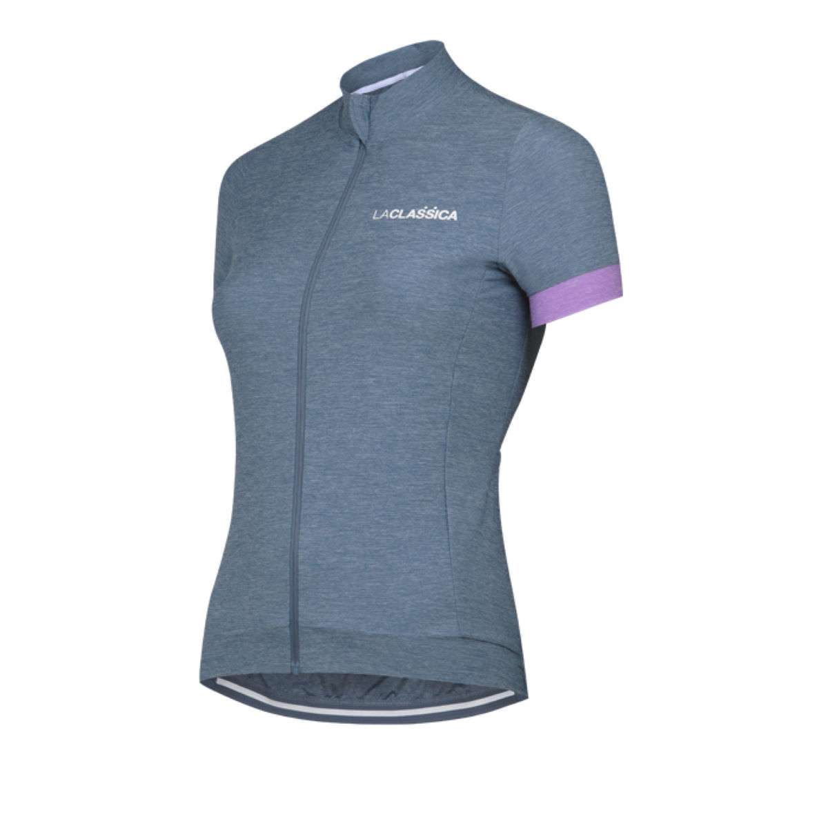 Maillot Femme LaClassica Extra Light - XS Deep Night Maillots vélo à manches courtes