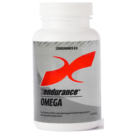 Xendurance Omega Immune System and Mobility Tablets