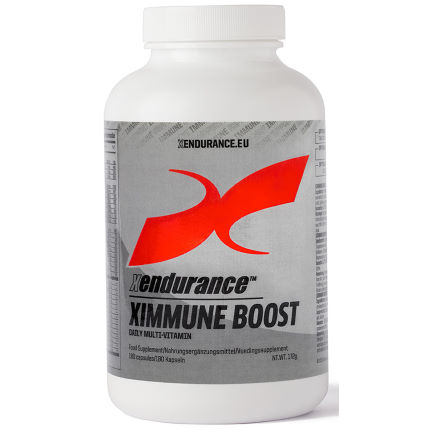Multivitamines Xendurance Immune Boost
