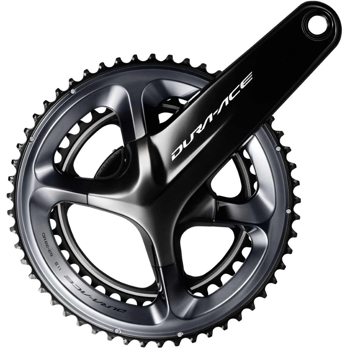 Shimano - FC-R9100-P Dura-Ace Power Meter chainset - 50/34 170mm