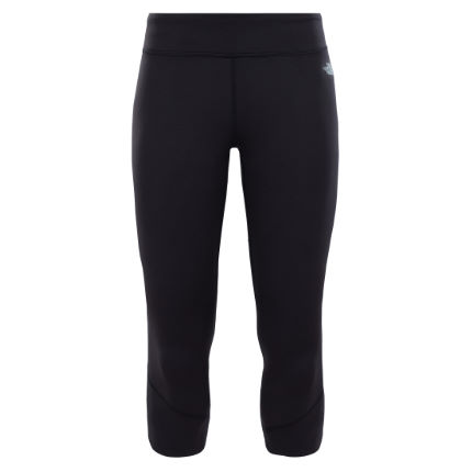 The North Face Pulse Capri Laufhose Frauen