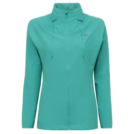 The North Face Women's Rapida Jacket
