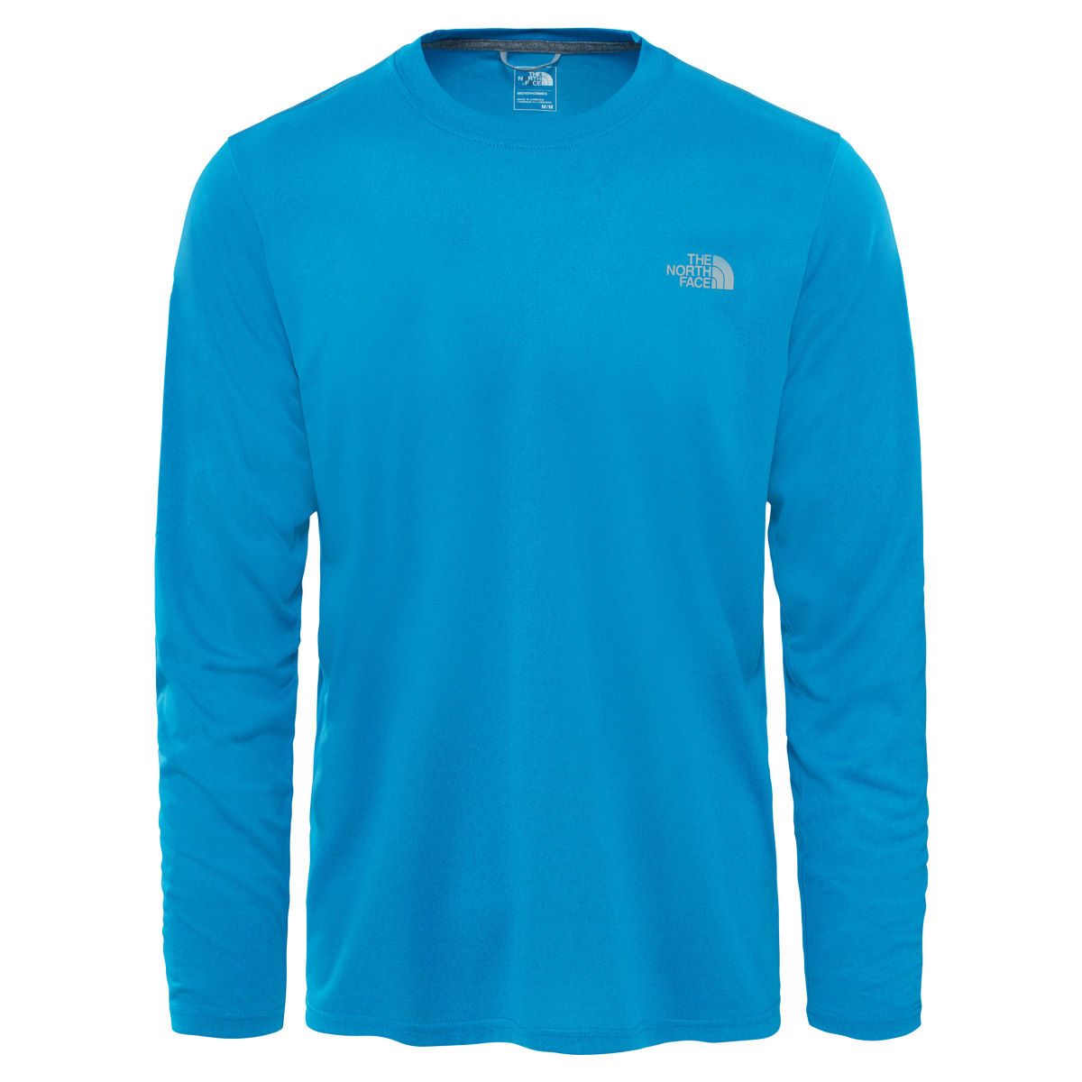 Maillot The North Face Reaxion Amp (manches longues, col rond) - S