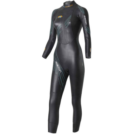 blueseventy Women's Reaction Wetsuit