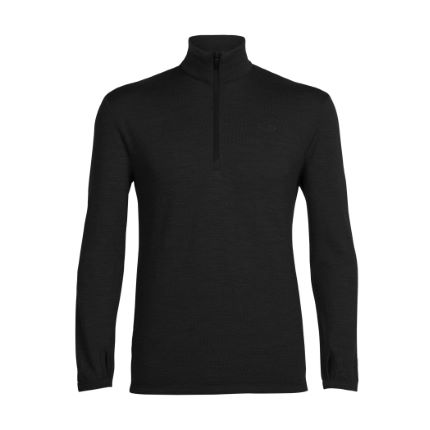 Icebreaker Original Long Sleeve Half Zip