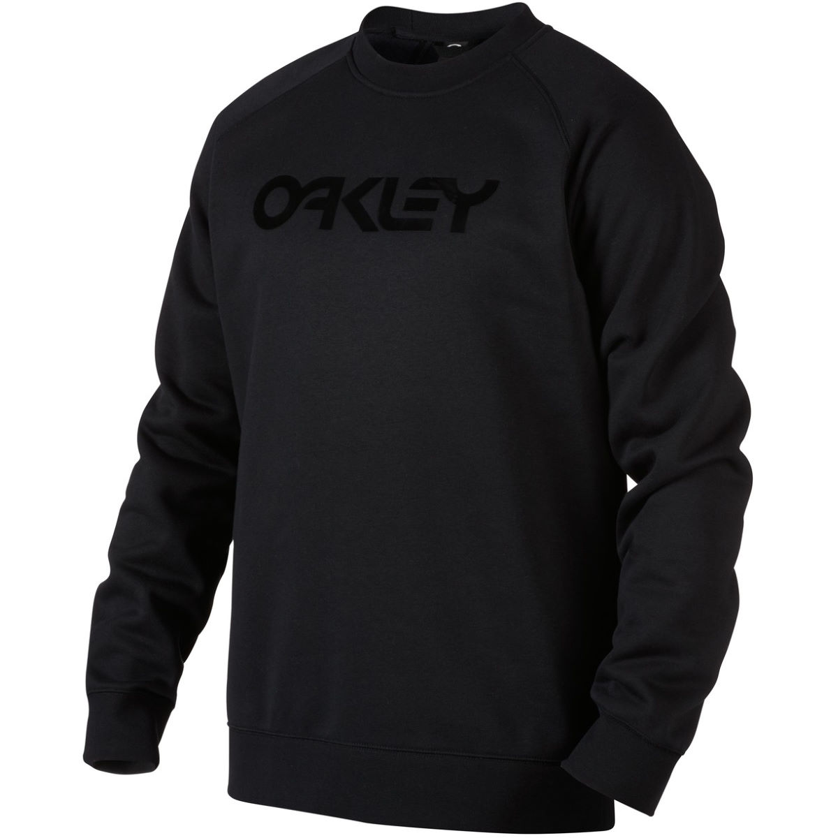 Maillot Oakley Dwr Fp (col rond) - M Blackout