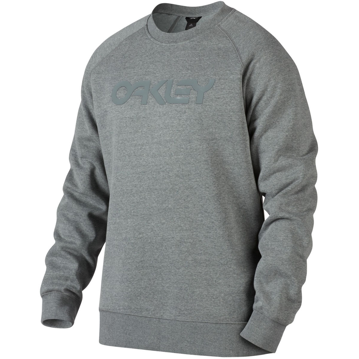 Maillot Oakley Dwr Fp (col rond) - S Fathom