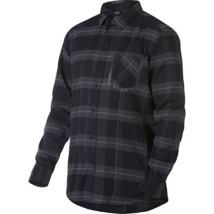 Oakley Blaze Long Sleeve Woven Shirt