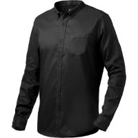 Oakley Long Sleeve Solid Woven Shirt
