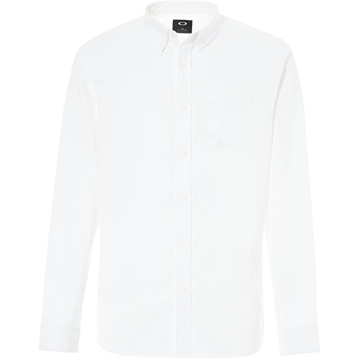 Camisa Oakley Solid Woven - Camisas