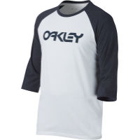 Oakley 50-Mark Ii Raglan T-shirt - Herre